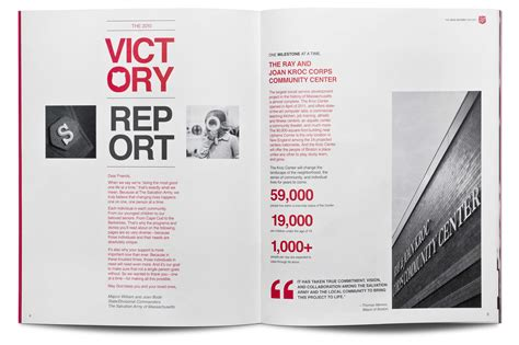 graphis design annual 2012 salvation army annual report graphis