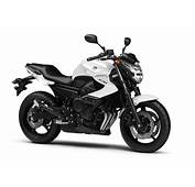 Pr&233sentation De La Moto Yamaha XJ