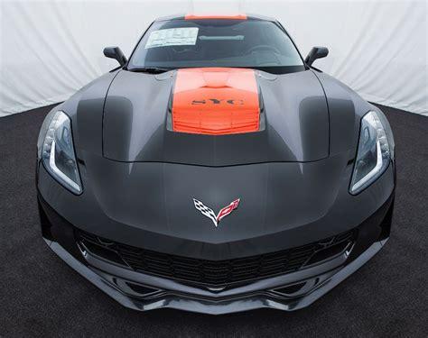 sve yenko corvette breaks cover at classic industries
