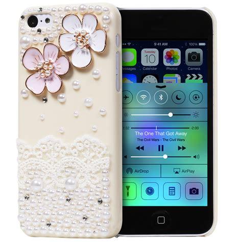 Best Seller Hardcase Bening Sevendays Crystall Iphone 5 6 6 7 7 fosmon 3d bling rhinestone for apple iphone 5c 5c