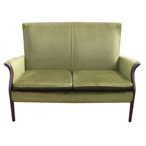2 seater sofa and two chairs vintage froxfield two seater sofa by knoll from a