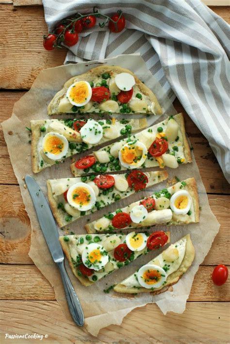 cucinare asparagi e uova cucina italiana ricette facili e veloci per cucinare