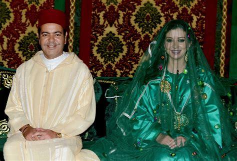 as 237 comienzan las celebraciones por la boda del pr 237 ncipe marroqu 237 moulay rachid con oum keltoum