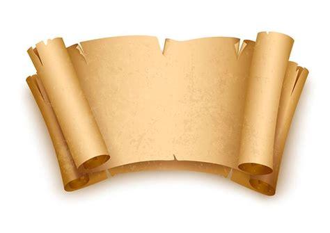 Paper Clip Klip Kertas Motif Gambar 2 5 1 5cm Terbaik kertas gulung retro vector latar belakang vektor gratis