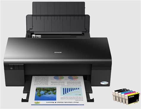 Printer Epson C110 epson stylus c110 printer rolled out in india techgadgets