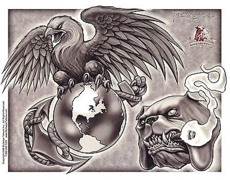 black and grey tattoo dvd black and gray tattoo flash on dvd cd 1 900 sheets designs