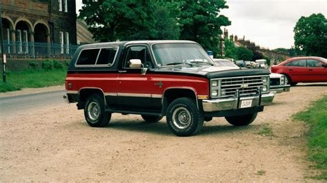 how many employees does chevrolet related keywords suggestions for 1986 chevy blazer