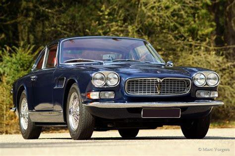 2 Car Garages maserati sebring 3500 gt i series 2 1965
