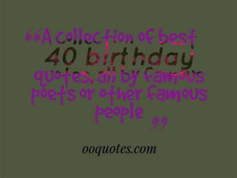 Brainy Quotes On Birthday Birthday Quotes By Famous People Quotesgram