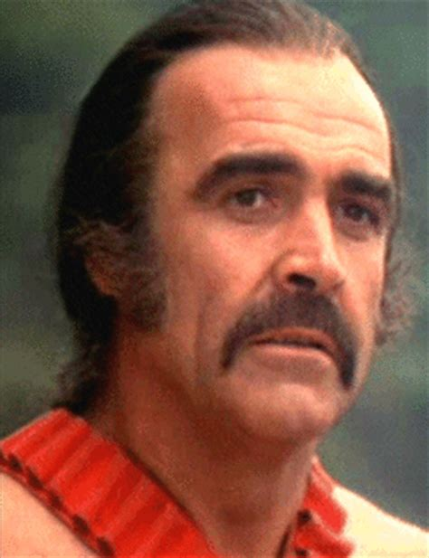 Sean Connery Mustache Meme - sean connery gif find share on giphy
