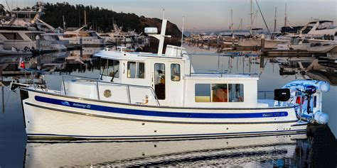 boat show seattle 2019 2019 nordic tugs 34 power boat for sale www yachtworld