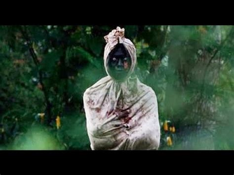Youtube Film Horor Terseram Di Indonesia | 10 hantu terseram di indonesia youtube