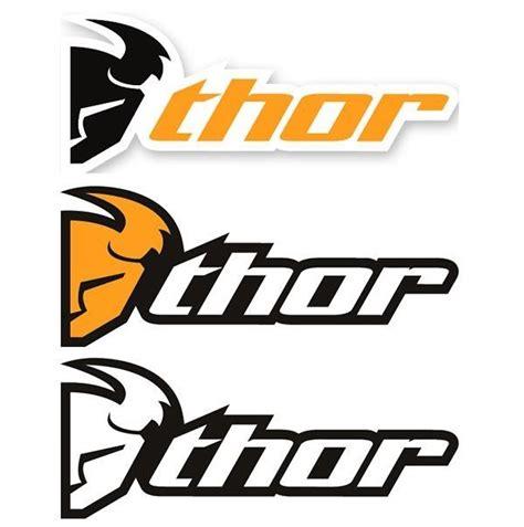 Thor Logo Decals 3 Pack   Reviews, Comparisons, Specs