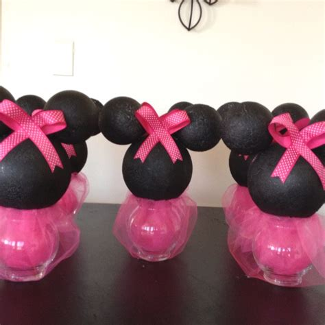 minnie mouse centerpieces minnie mouse centerpiece minnie mouse pink