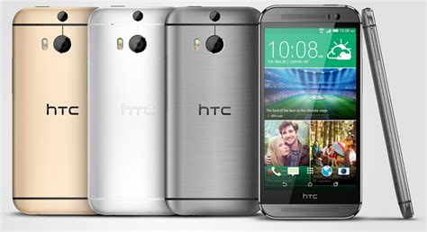these are the new htc one colors android central