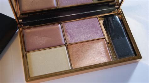 Sleek Highlight Palette Solstice sleek makeup solstice highlighting palette a with