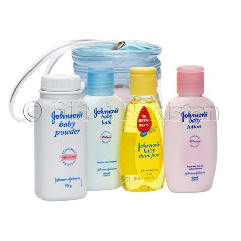 Jhonson Baby Gift Set by New Born Baby Gift Johnsons And Johnsons Baby Gift Set