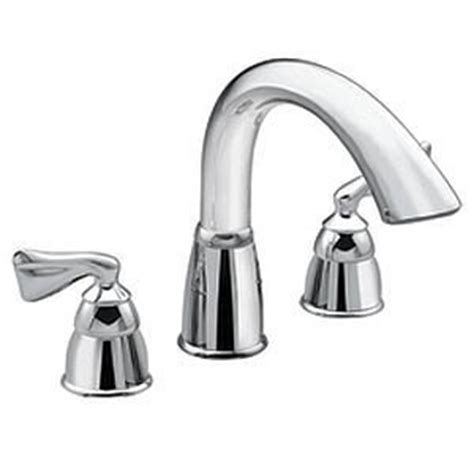 Buy Bathtub Faucet Moen Asceri Tub Filler Faucet Faucets