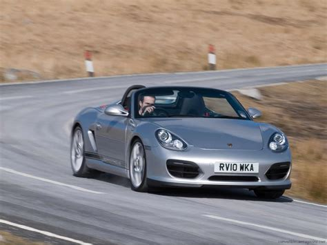 Porsche Boxster Buyers Guide by Porsche Boxster Spyder Buying Guide