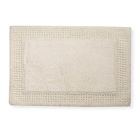 Elizabeth Arden Bath Rug Buy Elizabeth Arden 174 2 Foot 3 Inch X 4 Foot Bath Rug In Ivory From Bed Bath Beyond