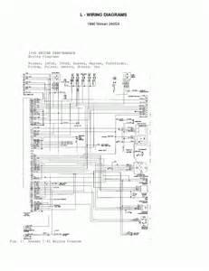 pdf ebook l wiring diagrams 1990 nissan 240sx