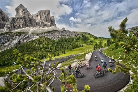 Sella Ronda Motorrad sellaronda bike day