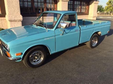 1970 datsun truck 1970 datsun 520