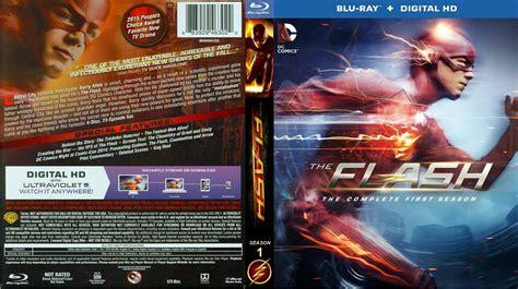 Dvd Series The Flash Complete Season 1 2 3 covers box sk the flash season 1 2014 br high quality dvd blueray