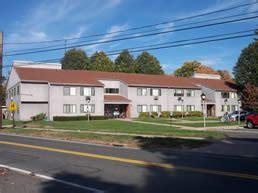 meriden housing authority section 8 village apts meriden ct subsidized low rent apartment