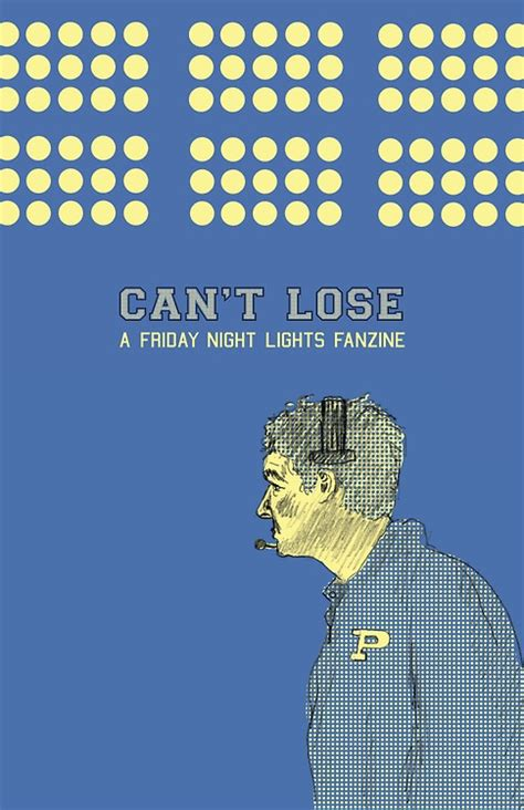 friday lights book pages can t lose cartoonists cover friday lights