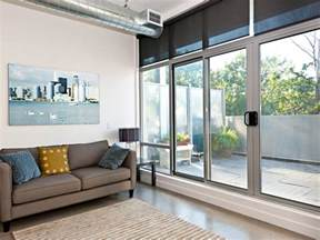 Big Sliding Windows Decorating How Is It To Install A Sliding Glass Door Diy