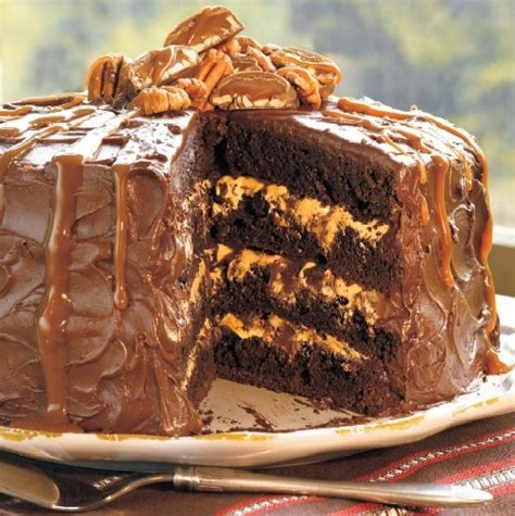 chocolate turtle cakeapplepins com