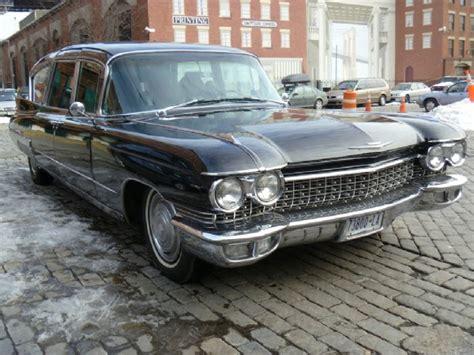 1960 cadillac hearse 1960s cadillac hearse for sale