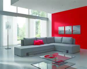 Grey Room Designs - living room ideas red and grey modern house