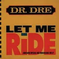 swing down chariot let me ride dr dre feat snoop dogg jewell and rc s let me ride