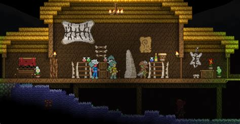 Split Level Style Homes starbound meet the florans