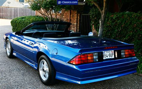 91 camaro z28 parts 1991 z28 convertible iroc