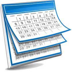 Calendar Clip Calendar Clipart Clipartion 3 Clipartix