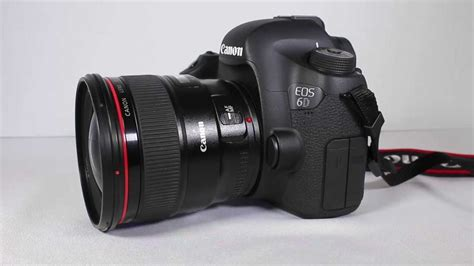 Canon Ef 24mm F1 4l Ii Usm canon ef 24mm f 1 4l ii usm lens review