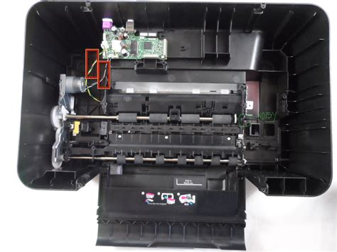 Up Roller Deskjet 1180122012809300 New Ori hp officejet 4500 where does this part go hp support forum 3198249