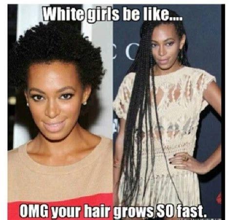 Black Hair Meme - 17 best images about black people memes on pinterest