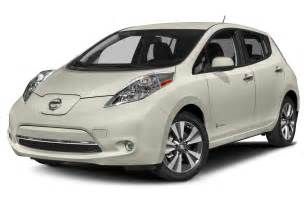 new nissan car new 2017 nissan leaf price photos reviews safety
