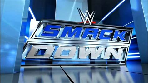 theme song smackdown 2015 2015 black and blue quot new wwe smackdown theme song ae
