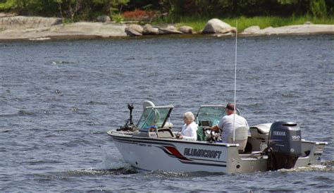 do you need boat insurance in ontario everything you need to know about visiting canada sunset
