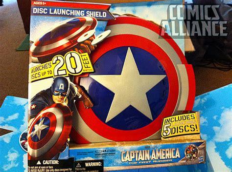 captain america pug hasbro s captain america the avenger press kit soldiers into comicsalliance
