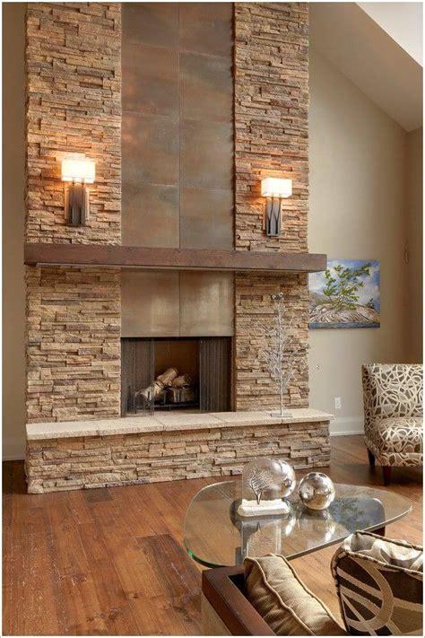 interior stone wall ideas  designs