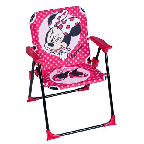 Minnie Mouse Chairs For by B M Gt Disney Garden Chair Minnie Mouse 2869871