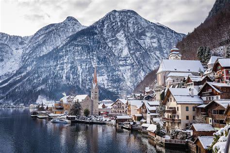 in austria hallstatt austria s best kept secret