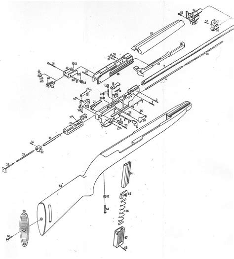 norinco sks parts diagram the world s catalog of ideas