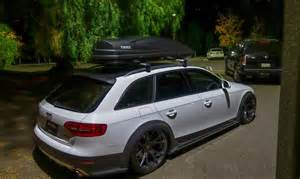 for sale factory audi allroad roof rack cross bars